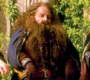 Thorin III Kamienny Hełm