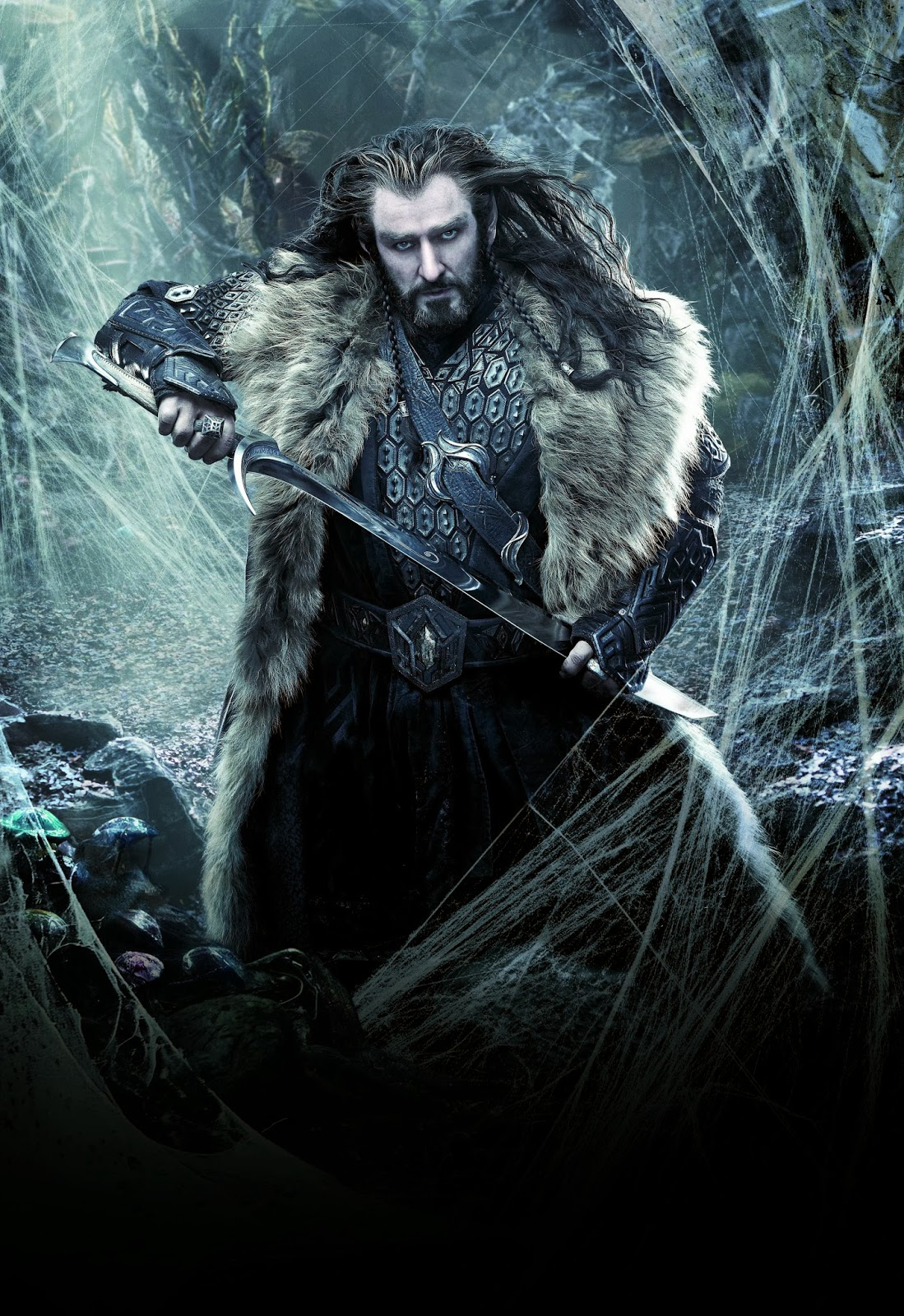 Thorin II Oakenshield | The One Wiki to Rule Them All | FANDOM