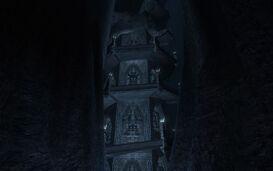 Schody do wieży