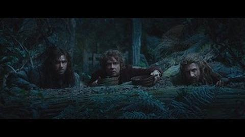 The Hobbit - The missing horses (HD)