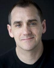 Ian Hughes alias Irolas