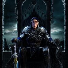 Shadow of Mordor - Celebrimbor profile