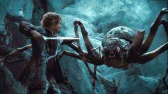 Bilbo-spiders