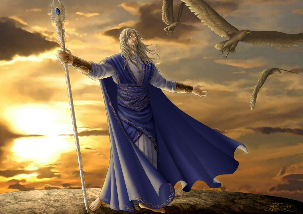 Manwë | The One Wiki to Rule Them All | Fandom