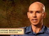 Stephen Regelous