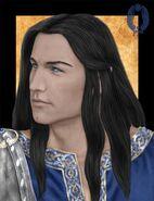 Fingolfin by breogan568