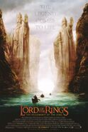 Fellowship of the Ring Poster 02