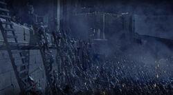 Battle of Helms Deep