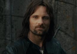 Aragorn DP