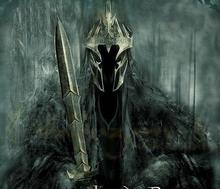 Czarnoksiężnik LOTRO