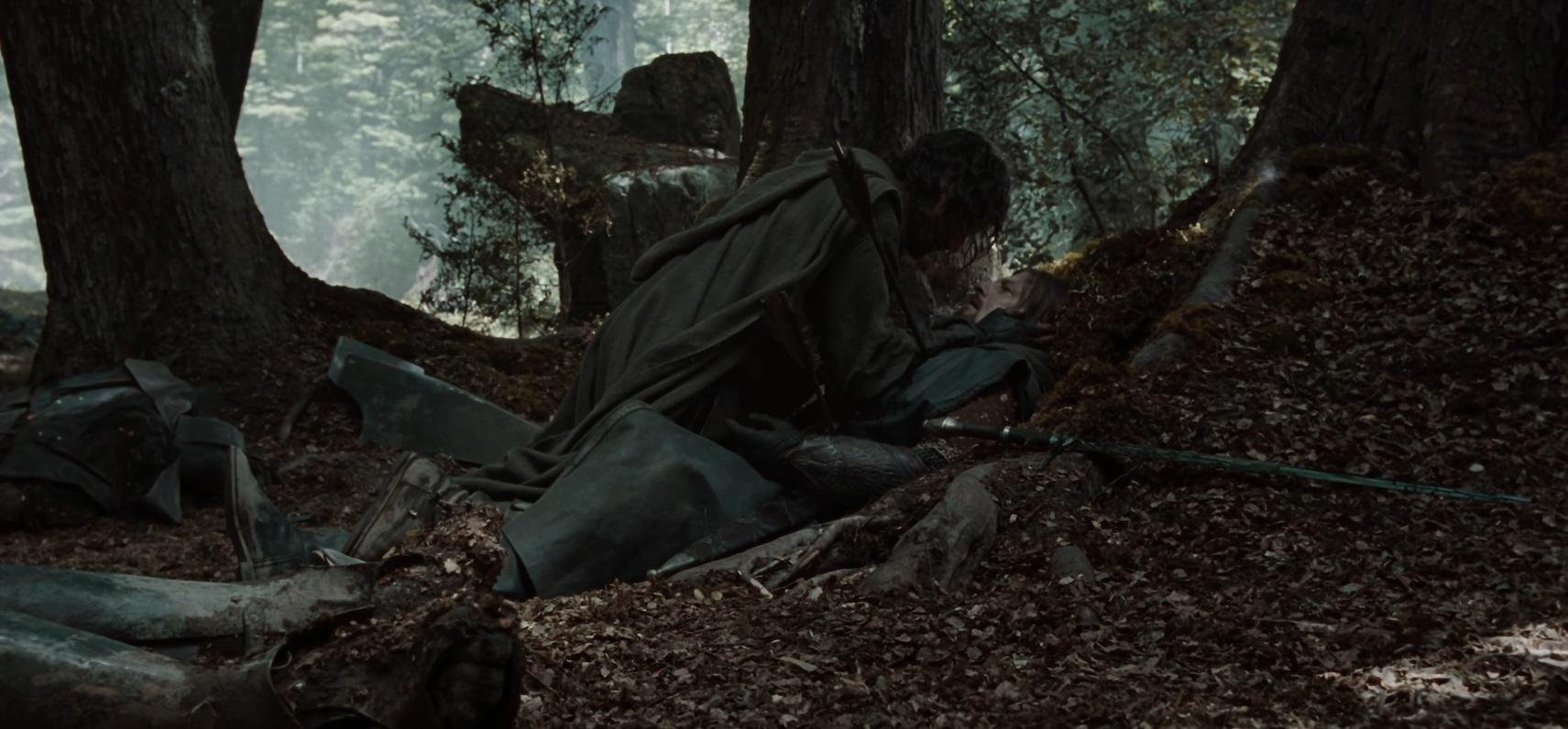 Aragorn II Elessar | The One Wiki to Rule Them All | FANDOM