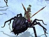 Goblin Spider-riders