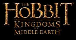 The Hobbit KoM Logo