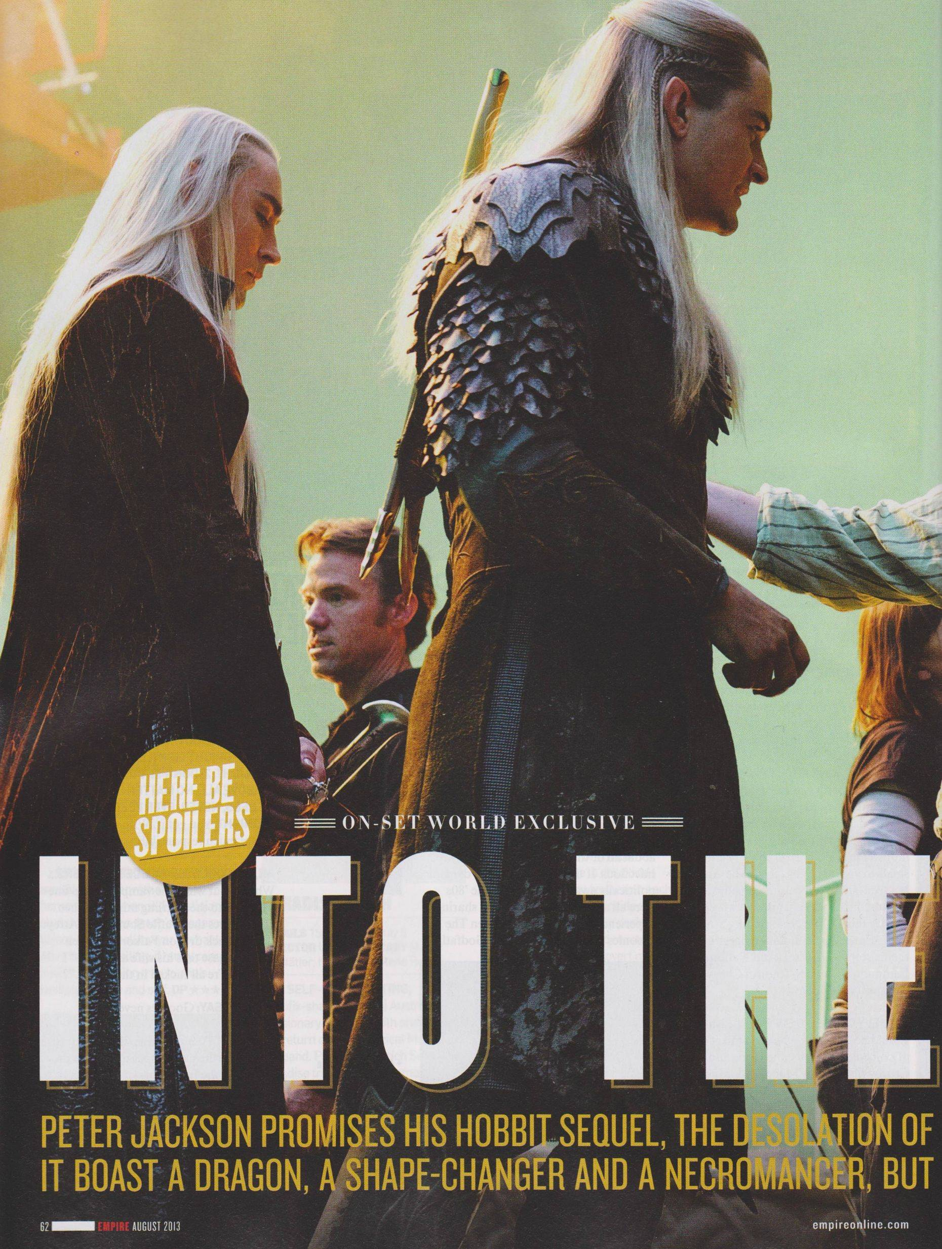 Thranduil | The One Wiki to Rule Them All | FANDOM powered