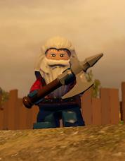 Legogloin