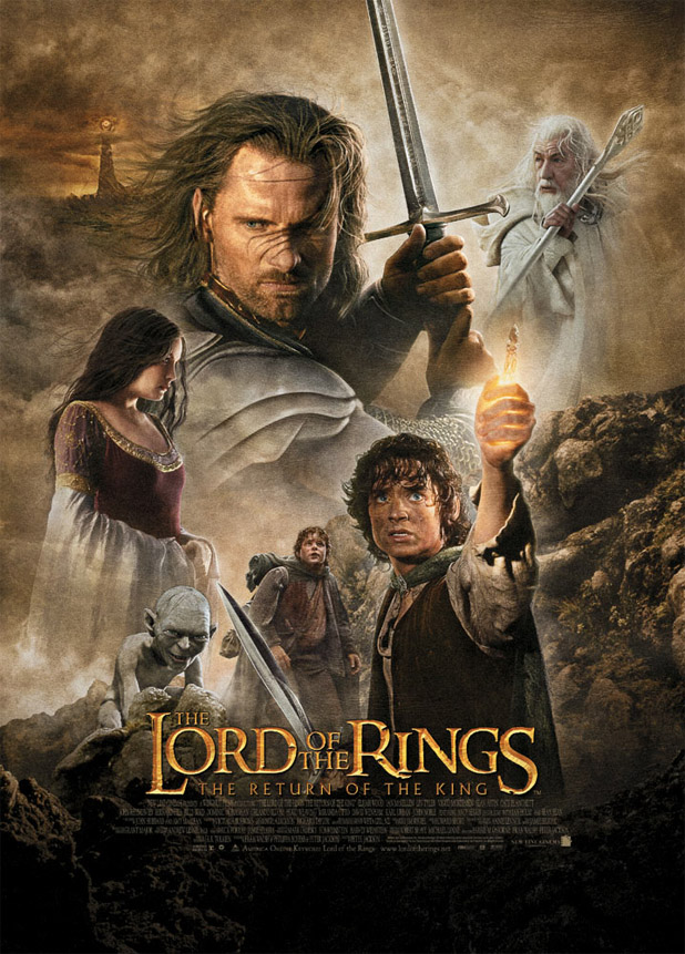 Lord Of The Rings Film Trilogy The One Wiki To Rule Them All
