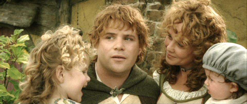 Samwise Gamgee The One Wiki To Rule Them All Fandom