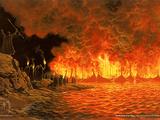 Ucieczka Ñoldorów