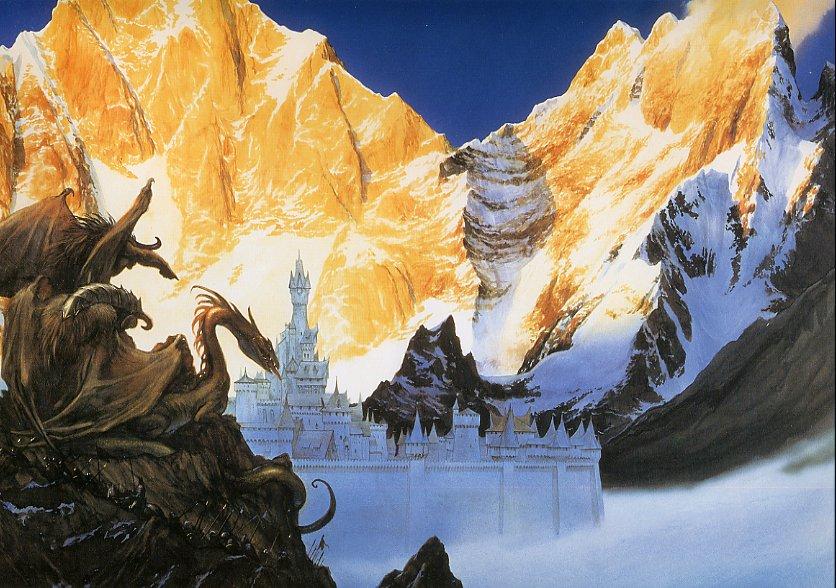 Image result for gondolin