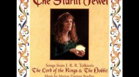 Broceliande - The Starlit Jewel - 01 Elvish Lullabye