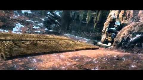 Der Hobbit Die Schlacht der fünf Heere - Trailer 2