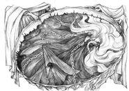 Моргот в чертогах Мандоса