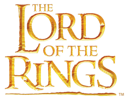 image - lord-of-the-rings-logo-png-transparent-image   the one
