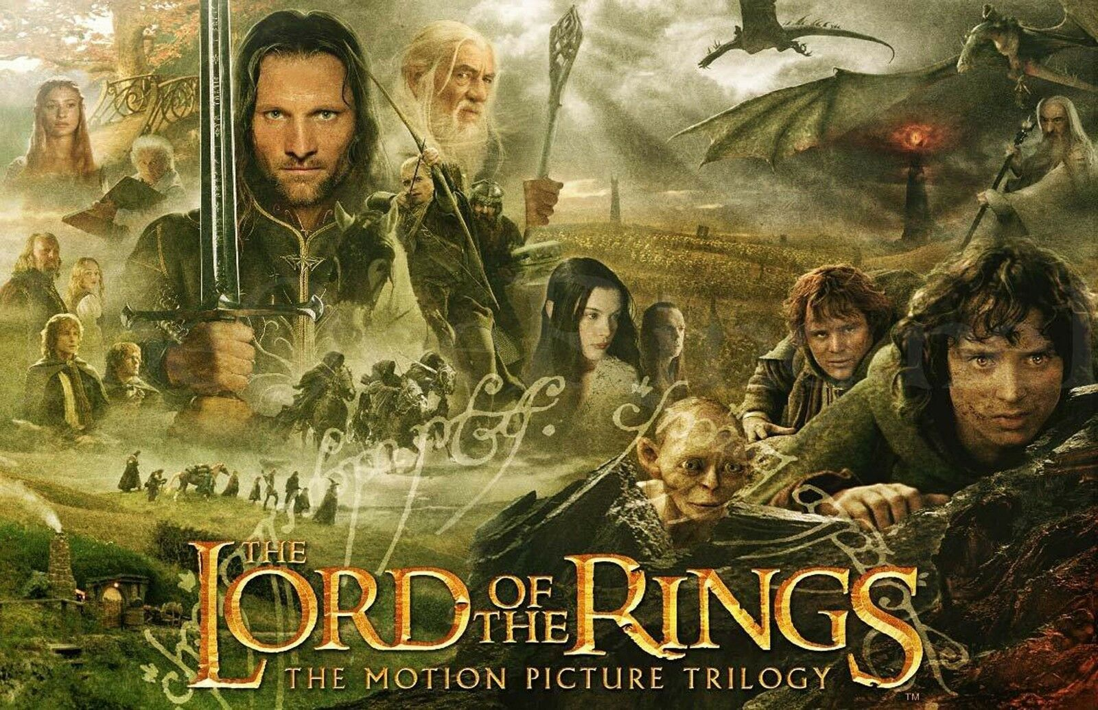 Image result for lords of rings