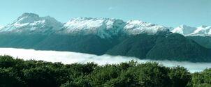 Górymgliste