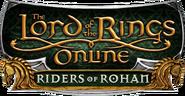 Lotro Riders of Rohan logo