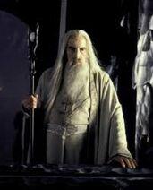 Saruman I