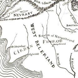 West-beleriand