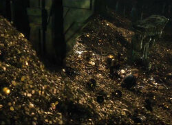 Hobbit-gold