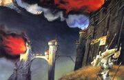Siege of Angband