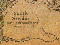 South Gondor