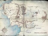 Amazon's Middle-earth TV series