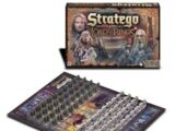 Lord of the Rings Stratego- Trilogy Edition