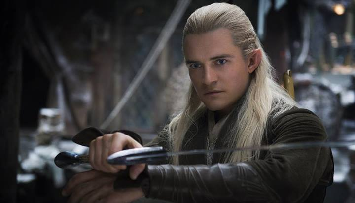 Legolas | The One Wiki to Rule Them All | FANDOM powered by Wikia