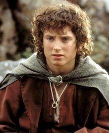 Frodo ring