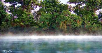 Brzegi rzeki Gwathló, przed przybyciem Númenorejczyków