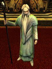 LOTRO - Saruman