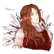 Maedhros by vampiry-d78jx5s