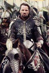 Aragorn-WhiteTreeOfGondor