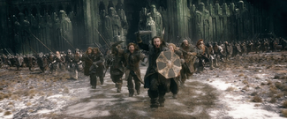 Thorin Szarża