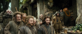 Dwarves of Thorin's Company