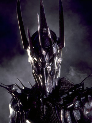 Image result for sauron