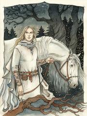 Līga Kļaviņa - Glorfindel