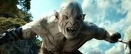 Desolation- Azog still