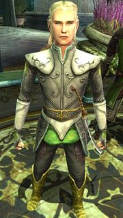 The Lord of the Rings Online - Thranduil