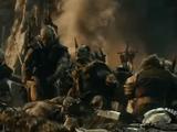 Moria Orcs